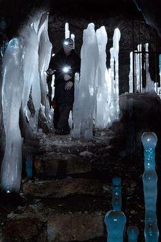 Stanišovská Cave, Slovakia