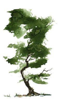 Bilderesultat for simple tumblr watercolor