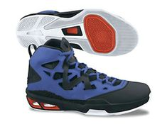 3e3ac43eab8 Jordan Melo M9 Aqua Blue Team Orange Black Aqua Blue