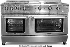1000 images about high end appliances on pinterest - Commercial grade kitchen appliances ...
