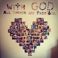 My wall decor .....KK