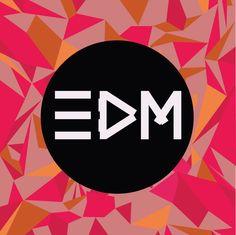 Electric Dance Music EDM #art #design #music