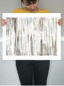 Serene Forest Limited Edition Art Print by Hooray Creative | Minted