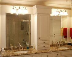 Image result for unique round mirrors