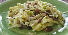 Veel groenten zijn geschikt om rauw te eten en te verwerken in een salade. Venkel bijvoorbeeld!