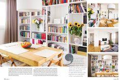 EG Projekt - Living Room Magazine. #17pixeli.com