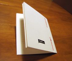 Small book on Behance