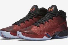 Official Images Of The Air Jordan XXX Gym Red on http://SneakersCartel.com | #sneakers #shoes #kicks #jordan #lebron #nba #nike #adidas #reebok #airjordan #sneakerhead #fashion #sneakerscartel