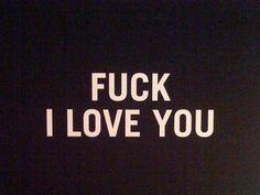 #fuck #love #avatar