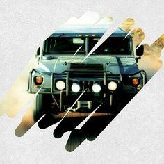 Hummer H1 // car scratch quiz app #android #hummer #car Hummer H1, Android, App, Apps