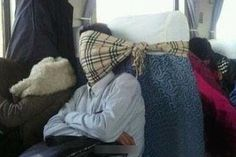 It's funny coz it's real! Sleeping Chinese Train Passengers: Funny or Sad? – chinaSMACK