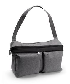 From stroller storage to mini shoulder tote, the Bugaboo Universal Stroller Organizer is the ultimate accessory for keeping essentials in order and in easy reach. Smart, grab-and-go design features separate pockets for parent and child. Bugaboo Stroller, Bugaboo Bee, Bugaboo Cameleon, Strollers, Bag In Bag, Tote Bag, Stroller Storage, Universal Stroller, Tote Organization