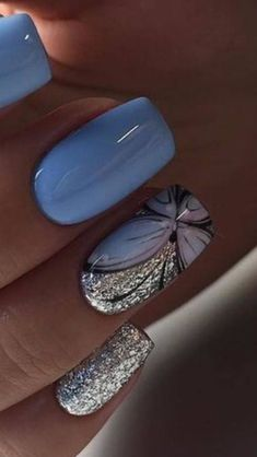 Nails stiletto bordeaux nailart 55 Ideas for 2019 Square Nail Designs, Nail Art Designs, Nails Design, Beautiful Nail Designs, Beautiful Nail Art, Summer Acrylic Nails, Spring Nails, Summer Nails, Fancy Nails