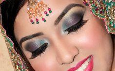 Eyeshadow Tutorial For Brown Eyes | which makes almost brown eyesaug eyed girls funny newspaper headlines ...