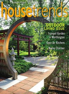Columbus Housetrends  May 2011 Issue