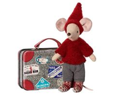 Travel Pixy Mouse
