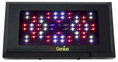 Dirt Genius 180W High-Output LED Grow Lighting System / DGLGL180HO DGLGL200HO,    #Dirt Genius Hydroponics