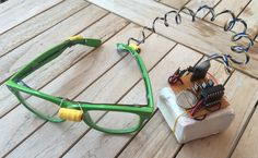 Absolute 3D Tracking With EM Fields [Chris Gunawardena] is still holding his breath on Valve and Facebook surprising everyone byopen sourcing their top secret VR prototypes. They have some really clever ways to track the exact locatio...