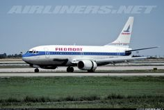 Piedmont Airlines, Boeing Planes, Us Airways, Best Airlines, Denver, Commercial Aircraft, Air Travel, Classic Tv, Cool Toys