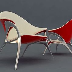 [Design Update - #furniture] Designed by Velichko Velikov©. #design101trends