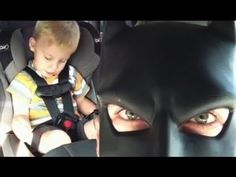 BatDad - Ultimate Vine Compilation HD - Hysterical!  What a great dad!