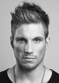 Best Men Hairstyle 2016