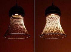 Lamp die de lucht klaart | B R I G H T
