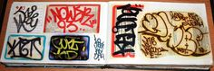 graffiti colors that go good together - Google Search