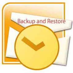 All about the solution to backup PST files of Microsoft Outlook