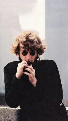28513c9bb60a 17 Best John Lennon Glasses images