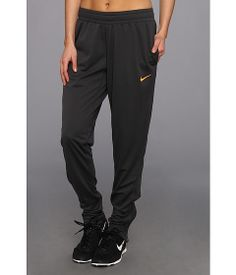 Nike Soccer Knit Pant- I like the cut of these