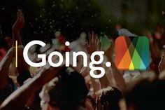 Going. to aplikacja do spontanicznego poznawania kultury i kupowania biletów.    Pobierz Going. na swój smartfon -> goingapp.pl