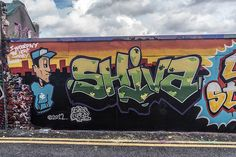 Street Art And Graffiti In Cork [The Streets Of Ireland]