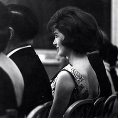 Patterson Maker (mrsjohnfkennedy: First Lady Jacqueline Kennedy)