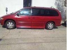 1998 Dodge Grand Caravan - Culver City, CA #7337627209 Oncedriven
