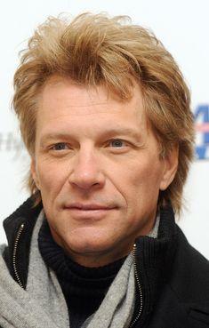 Jammin' with Bon Jovi at JW Marriott Essex House. Jon Bon Jovi, Bon Jovi Always, Great Smiles, Soundtrack To My Life, Most Beautiful Man, Beautiful Things, Beautiful People, Dream Guy, Dream Team