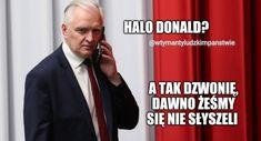 Mem po dymisji Jarosława Gowina Pisa, Humor, Humour, Funny Photos, Funny Humor, Comedy, Lifting Humor, Jokes