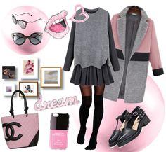 La vida en rosa