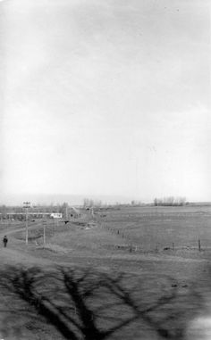 The now hip South Broadway at Alameda, Denver, Colorado in 1890-1900