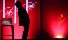 Il Principio dell'Incertezza di Andrea Brunello: spettacolo ispirato al professore di fisica Richard Feynman, Milano