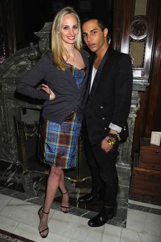 Lauren Santo Domingo - Moda Operandi And St. Regis Hotels & Resorts Host A Midnight Supper To Celebrate The Launch Of The Exclusive Punk Col...