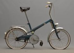 1960's Columbia Bicycle