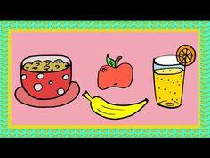 Deutsch lernen: Essen und Getränke bestellen - YouTube