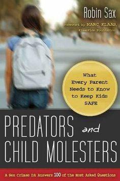 Cherubs ~ Kid Safety Predators