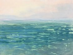 Original paintings for sale by New England painter, Whitney Heavey. Original Paintings For Sale, Oil Painters, New England, Art Gallery, Sky, Contemporary, Ocean Paintings, Outdoor, Bedroom