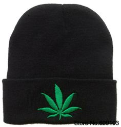 DGK WEED Beanies Hats Hip-Hop wool winter Cotton knitted warm caps Snapback hat for man and women 1pcs $9.99
