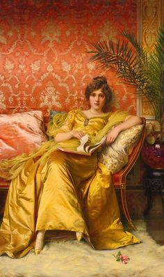 Charles Joseph Frederic Soulacroix (1858-1933) ia
