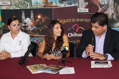Promocionará televisora de Colombia oferta turística de Chihuahua | El Puntero