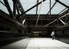 Tate Modern Switch House by Herzog & de Meuron opens