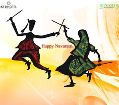 Happy Navratri #Barodian May this #navratri be as bright as ever and fulfill all your desires and wishes. Enjoy the season of #mirth and #love. http://www.k10hotel.com/